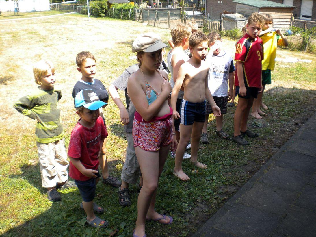 Jugendzeltlager_Kinder